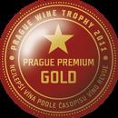 Prague wine trophy 2011 - Premium Gold