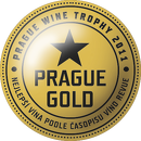 Prague wine trophy 2012 - Gold