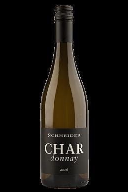SCHNEIDER CHARDONNAY 2016