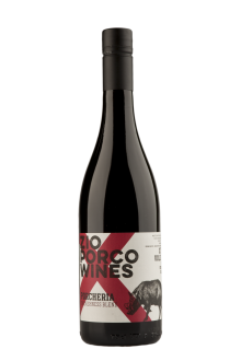 ZIO PORCO WINES PORCHERIA 2016