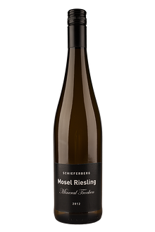 Mosel Mineral Riesling Schieferberg 2016